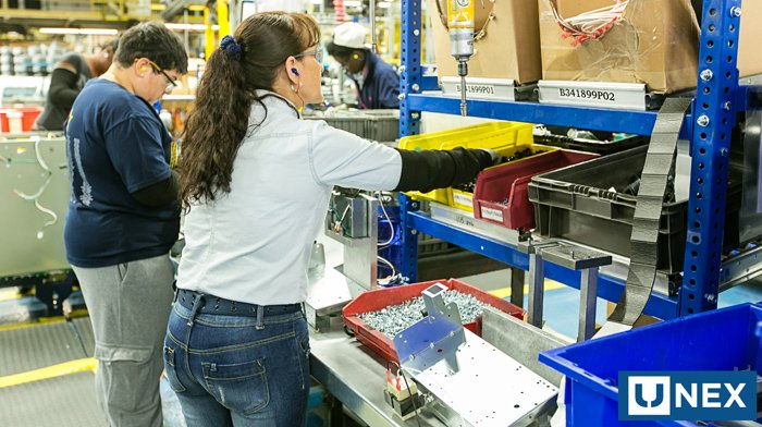 ergonomic equipment prevents employee injuries