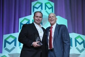 brian c. neuwirth outstanding young professional