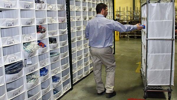 e-commerce fulfillment solutions