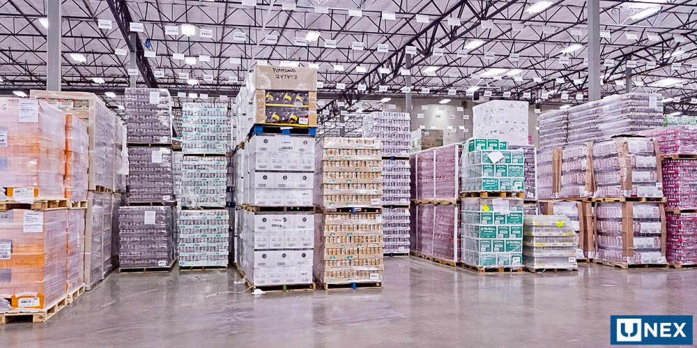 Beverage Distribution Center