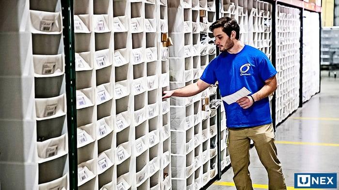 UNEX Solutions Improve Employee Satisfaction