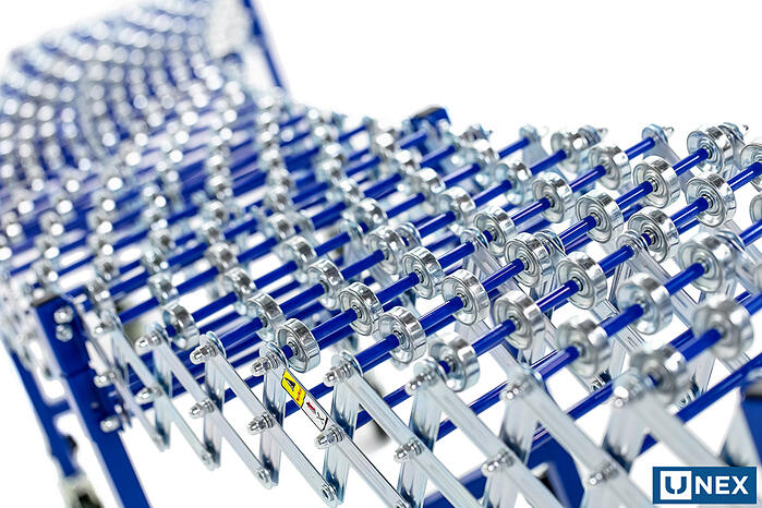 Understanding When, How, and Where to Implement Flexible Conveyors