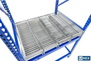 UNEX Keg Flow Keg Storage Solution