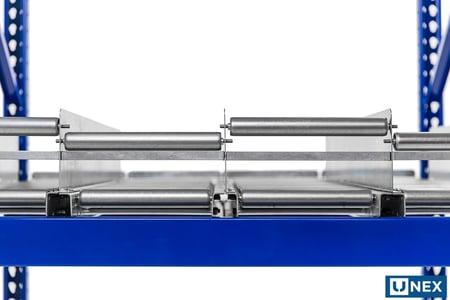 Updated Keg-Flow Keg Storage Solution Design
