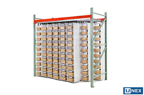 UNEX SpeedCell High Density Storage Solution