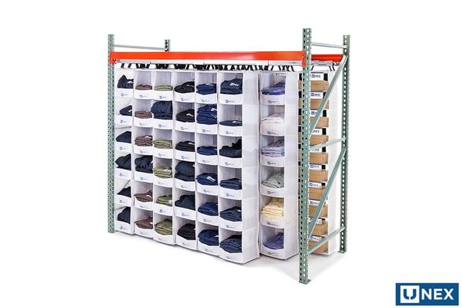 UNEX SpeedCell Dynamic High-Density Storage