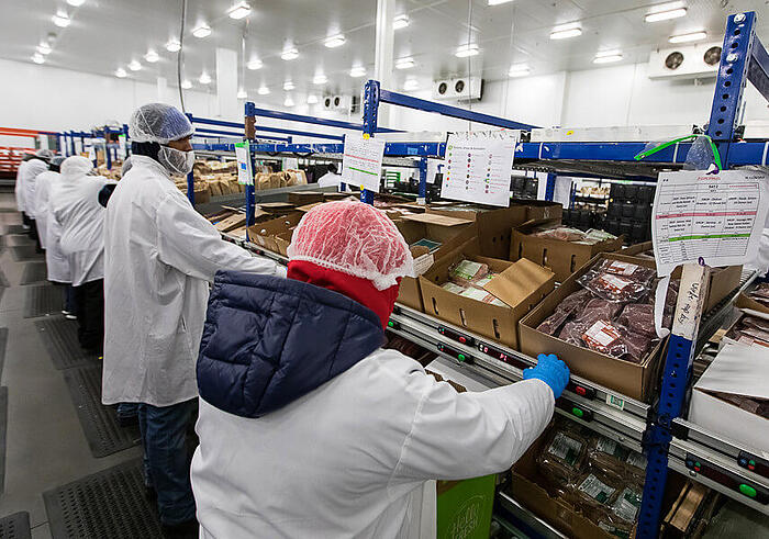 From Micro-Fulfillment to Meal Kit Delivery, How the Pandemic is Reshaping Order Fulfillment