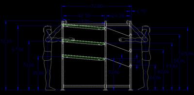 UNEX Engineers provide detailed drawings.