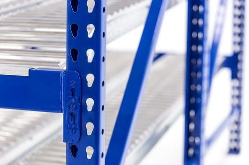 UNEX Roller Rack